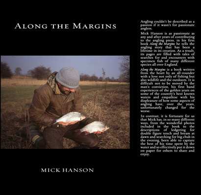 Along the Margins by Mick Hanson