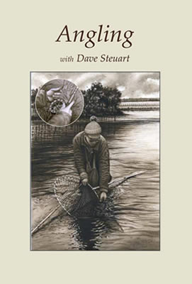 """Angling"" with Dave Steuart"